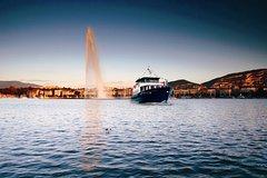 Swiss rivera tour