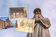 Leonardo Tour - The Last Supper & Codex Atlanticus