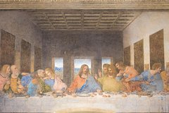 Imagen Last Supper and Santa Maria delle Grazie Guided Tour