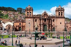 Imagen A HALF DAY - CITY TOUR IN CUSCO
