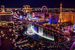 Sin City Tour In Las Vegas With An Interpreter