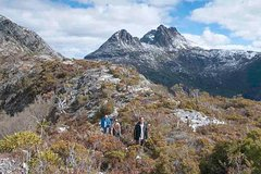 Imagen 5-Day Tasmania West Coast Camping Tour: Hobart to Launceston Including Mount Field National Park, Tarkine and Cradle Mountain
