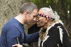 Imagen Ko Tane Maori Experience including Hangi Dinner
