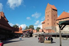 Tickets, museums, attractions,Tickets, museums, attractions,Major attractions tickets,Major attractions tickets,Trakai Castle