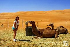Excursions,Full-day excursions,Excursion to Wahiba Sands,Excursion to Wadi