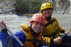 Imagen Skippers Canyon Rafting and Sightseeing Trip