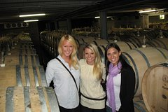 Imagen Wineries Honey and Black Sand Beaches from Auckland