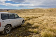 Imagen Central Otago Private 4X4 Full Day Expedition