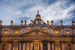 Friday Night VIP Vatican Tour