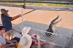 Excursions,Full-day excursions,Adelaida River Cruise