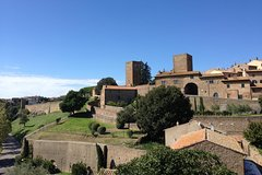 Private Etruscan History Tour from Civitavecchia: Tarquinia and Tuscania
