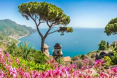Direct transfer from Rome to Capri