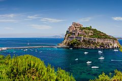 Ischia direct transfer from Rome