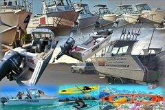 Imagen 6-Metre Boat Renat: Explore Exmouth's Ningaloo Reef