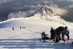 Climb Pico de Orizaba (2 days)