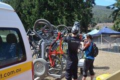 Imagen Maydena Bike Park