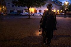 Ver la ciudad,Ver la ciudad,Tours temáticos,Tours temáticos,Tours históricos y culturales,Tour por Praga,Tour de misterios y fantasmas