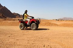 Excursions,Full-day excursions,Desert 4WD safari,Safari en Quad