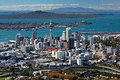 Imagen Auckland Fullday City Tour