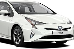 Imagen Auckland Airport Transfer (from City to Airport ONLY)