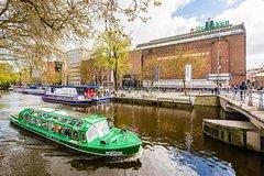 Actividades,Activities,Actividades acuáticas,Water activities,Crucero por los canales,Canal Cruise,Museo Heineken,Heineken Experience,Visita + crucero,Con actividad