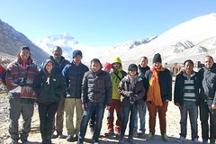 Excursions,Activities,Multi-day excursions,Nature excursions,