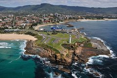 Imagen 30 Minute Wollongong Coastal Helicopter Scenic Flight