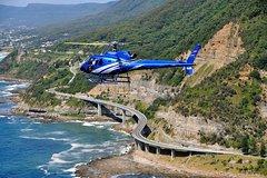 Imagen 45 Minute Wollongong Seacliff Bridge Helicopter Scenic Flight