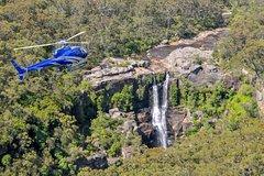Imagen 30 Minute Wollongong Waterfall Discovery Scenic Flight
