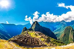 Imagen Spectacular Machu Picchu Full-Day Tour with 360 Train from Cusco