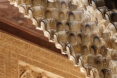 Imagen Alhambra: Select small-group tour with official tour guide