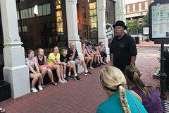 St. Louis Haunted History Walking Tour