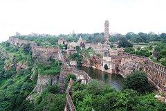 Chittaurgarh Rajasthan Private Day Trip to Chittorgarh Fort from Udaipur 74977P13