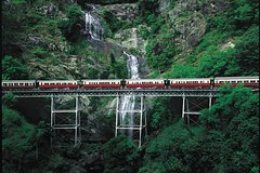 Imagen Kuranda Village Day Trip from Cairns With Optional Scenic Railway and Skyrail