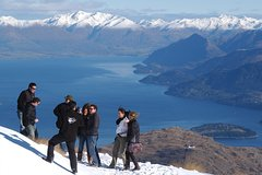 Imagen Remarkables Discovery Helicopter Tour from Queenstown