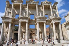 City tours,City tours,City tours,Bus tours,Theme tours,Theme tours,Historical & Cultural tours,Historical & Cultural tours,Excursion to Ephesus,Excursion to St. Mary's House