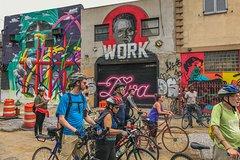 Brooklyn Graffiti Bike Tour