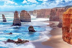 Imagen Great Ocean Road Full-Day Tour from Melbourne