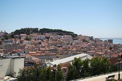 Imagen Lisbon 3-Hour Walking Tour Around Avenida da Liberdade