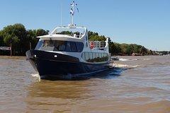 Imagen Recorrido privado por el Delta del Tigre desde Buenos Aires