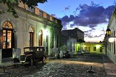 Imagen Excursión privada: Excursión de un día Colonia del Sacramento desde Buenos Aires