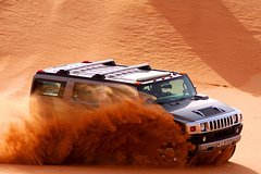 Imagen Premium 4x4 Arabian Desert Safari with BBQ Dinner