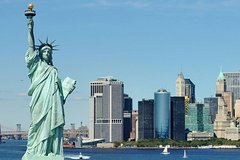 Private Transfer - New York (JFK) - Manhattan - Battery Park (1-3 people)