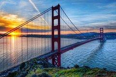 Private Transfer - San Francisco (SFO) - San Francisco (1-2 people)