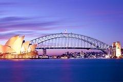 Imagen Shared Shuttle - Sydney (SYD) - Sydney City