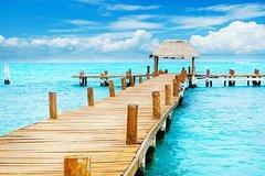 bbe7c572dc6 Imagen Shared Shuttle - Cancun (CUN) - Cancun Hotels