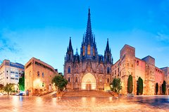 66054b732f Actividades en Barcelona desde 26$   Comparador de actividades Hotelvoy