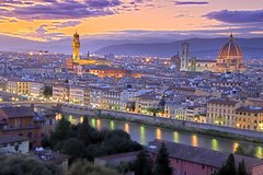 Private Minibus Transfer - Florence (FLR) (3-6 People)