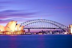 Imagen Private Transfer - Sydney (SYD) - Sydney City Centre (1-3 people)