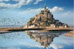 Excursions,Full-day excursions,Excursion to Mont Saint Michel